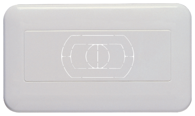新歐風系列/冷氣滴水蓋板 1